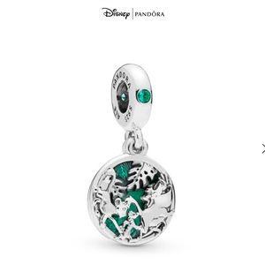 New Pandora Disney, Simba, Timon, & Pumbaa Charm